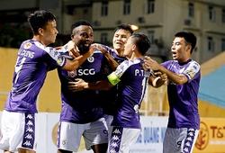 Đối đầu Nam Định vs Hà Nội (Vòng 11 V.League 2019)