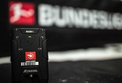 """Bundesliga kiếm bộn tiền nhờ tư duy của một """"Thủ lĩnh công nghệ cao"""""""