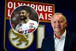 Tin bóng đá 25/5: Liverpool nhận tin vui từ... Chủ tịch Lyon