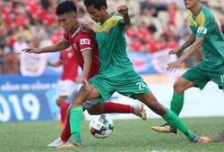 """Vòng 8 hạng Nhất 2019: Bình Phước khiến CĐV phát """"sướng"""""""