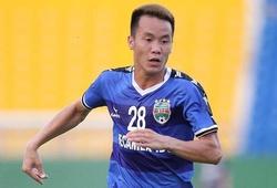Tô Văn Vũ: Cầu thủ chuyên nghiệp đừng kêu than trên facebook