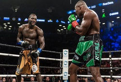"""""""Bỏ rơi"""" Anthony Joshua và Tyson Fury, Deontay Wilder tuyên bố tái đấu cùng Luis Ortiz"""