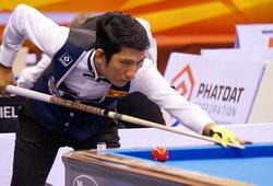 Lịch thi đấu Giải billiards carom 3 băng toàn quốc mở rộng 2019