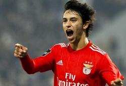 """Tin chuyển nhượng sáng 31/5: Man City chính thức đặt giá khủng chiêu mộ """"Ronaldo mới"""""""