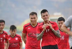 Vòng 12 V.League 2019: CLB TP.HCM sớm vô địch lượt đi