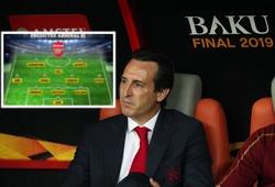 Đội hình Arsenal mùa tới sẽ như thế nào khi thiếu tiền mua sắm trong hè 2019?