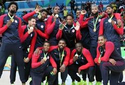 Đã có 2 siêu sao NBA xác nhận sẽ góp mặt cho tuyển Mỹ đấu FIBA World Cup 2019