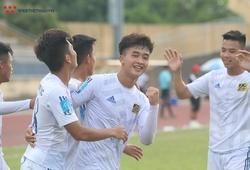 """""""Hot boy"""" U23 Việt Nam tỏa sáng trước giờ lên tuyển"""