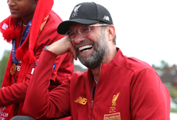 Chuyển nhượng Liverpool 3/6: HLV Klopp hài hước tiết lộ chiến thuật mua sắm, Griezmann thả thính Liverpool