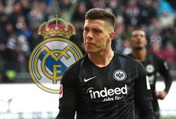 Chuyển nhượng Real Madrid 3/6: Vụ Luka Jovic có biến, Real thanh lý hậu vệ trẻ