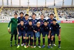 """Quên """"Messi Thái"""" đi, đội hình Thái Lan đấu Việt Nam đáng gờm đấy!"""