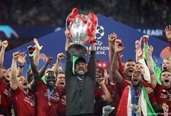 Liverpool giữ chân Jurgen Klopp với mức lương tăng gấp rưỡi