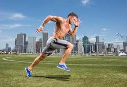 8 động tác chỉ dùng sức nặng cơ thể giúp đốt mỡ và tăng cường sự dẻo dai