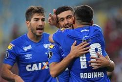 Nhận định Cruzeiro vs Fluminense 05h15, 06/06 (lượt về vòng 1/8 cúp quốc gia Brazil)