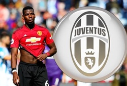 Tin chuyển nhượng sáng 4/6: Juventus gửi đề nghị khủng gạ MU nhả Paul Pogba