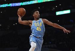 """Tuyển Mỹ đấu FIBA World Cup 2019 sẽ có sự góp mặt của """"người nhện"""" Utah Jazz?"""