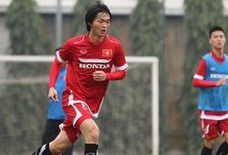 Đội hình xuất phát Việt Nam vs Thái Lan: Lần đầu cho Tuấn Anh