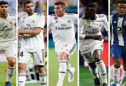 Jovic và 8 ngôi sao mà Real Madrid đã qua mặt Barca ngoạn mục giành về