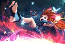 """LMHT: Những pha combo đầy """"ung thư""""' của Zoe - Phần 1"""