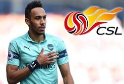 Chuyển nhượng Arsenal 6/6: CĐV Arsenal đòi bán Aubameyang sau hành động trên mạng xã hội