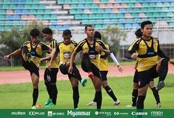 """U23 Việt Nam sắp đối đầu đội bóng """"măng non"""""""