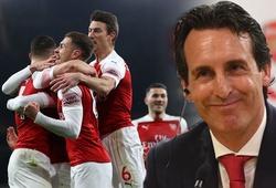 HLV Emery thay đổi diện mạo Arsenal mùa tới với chiến thuật mới và kế hoạch 4 tân binh