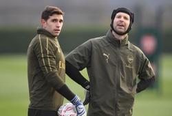 Chuyển nhượng Arsenal 9/6: HLV Emery đã tìm ra người thay Cech, sao Barca từ chối Pháo thủ