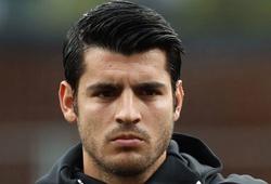 Morata bị đạo chích hỏi thăm khi bận thi đấu cho ĐT Tây Ban Nha