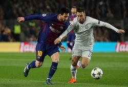 Rê bóng siêu đỉnh như Eden Hazard nhờ DribbleUp Soccer