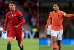 Trang hạng ba và chung kết UEFA Nations League 2019: Trực tiếp và duy nhất trên VTVcab