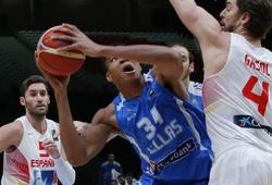 Điểm mặt 5 đội tuyển quốc gia sừng sỏ nhất tại FIBA World Cup 2019