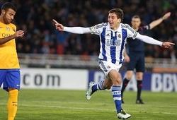 Chuyển nhượng Barca 13/6: Valverde yêu cầu BLĐ chiêu mộ sao trẻ Sociedad