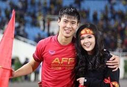 """Duy Mạnh, Mạc Hồng Quân """"đứng ngoài"""" vòng cuối lượt đi V.League 2019"""