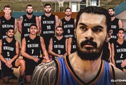 Vì sao Steven Adams từ chối lời mời tham dự FIBA World Cup 2019 cùng New Zealand?