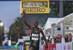 Á quân Singapore Marathon bị cấm thi đấu, tước huy chương, đòi tiền thưởng vì doping