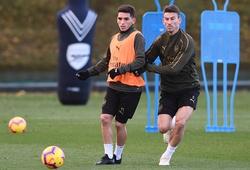"""Chuyển nhượng Arsenal 14/6: Torreira hé lộ tương lai, """"Pháo thủ"""" đã có phương án thay Koscielny"""