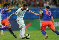 Khó tin về số bàn thắng của Messi và các tiền đạo Argentina ghi ở các giải đấu chính