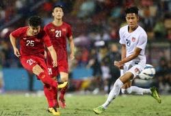 Martin Lo: Thi đấu tốt cho Phố Hiến là cách để đi SEA Games 30