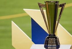 Bảng xếp hạng Gold Cup 2019