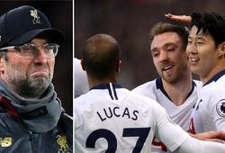 Chuyển nhượng Liverpool 17/6: Klopp được khuyên chiêu mộ 2 ngôi sao của Spurs, The Kop rút ruột Southampton