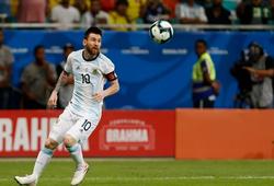 Nhận định, dự đoán Argentina vs Paraguay 07h30, 20/06 (Copa America 2019)