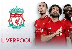 Liverpool có thể kiếm được tiền BQTH nhiều hơn các đối thủ ở mùa giải 2019/20