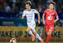 """Vua phá lưới V.League 2019: Nội binh """"lép vế""""?"""