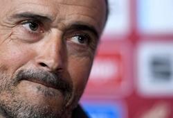 NÓNG: Luis Enrique bất ngờ từ chức HLV trưởng ĐT Tây Ban Nha