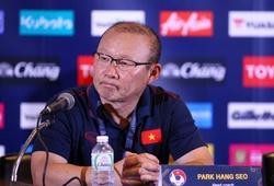 Bản tin thể thao 24h(20.06): Chủ tịch VFF hé lộ tương lai thầy Park