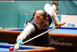 Bốn cơ thủ Việt Nam thi đấu tại vòng 4 World Cup billiards ở Bỉ