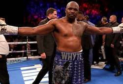 """Dillian Whyte nhận cảnh báo từ WBC cho việc """"múa mép"""" trên báo chí"""