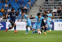 Nhận định, dự đoán Gyeongnam vs Incheon United 17h00, 22/06 (vòng 17 VĐQG Hàn Quốc)