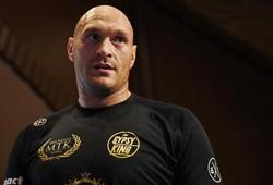 Tony Bellew: Fury là tay đấm hạng nặng giỏi nhất thế giới