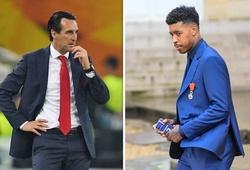 Chuyển nhượng Arsenal 21/6: HLV Emery muốn tái ngộ trò cũ, Arsenal dùng hàng thừa để câu Tierney